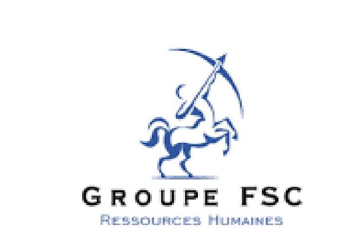 logo Groupe FSC