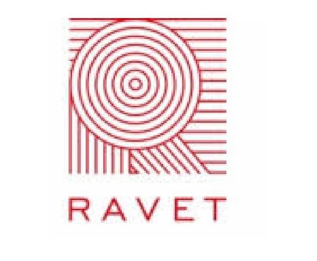 logo RAVET